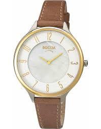 <b>Часы Boccia</b> 3240-02 купить в Казани, цена 9399 RUB: <b>женские</b> ...