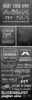 best ideas about chalkboard signs wedding signs how to make your own printable chalkboard sign