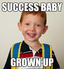 Pre-School Freshman memes | quickmeme via Relatably.com