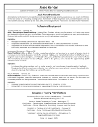 sample resume for rn  seangarrette cosample