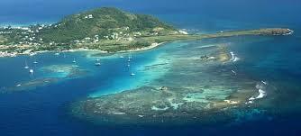 Snorkelplekken St. Vincent and Grenadines