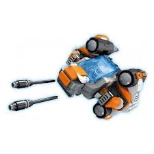 <b>Конструктор AUSINI</b> 25634 <b>серии Космос</b>. Истребитель, 284 дет ...