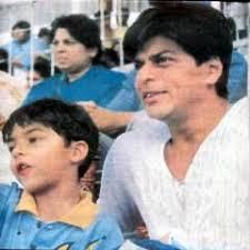 shahrukh khan et son fils <b>aryan khan</b> ...  0 | 5 | 0 - 542339509
