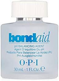 <b>OPI</b> Treatment Nail Polish, <b>Bond Aid</b> 30 ml: Amazon.co.uk: Beauty