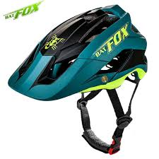 2019 <b>BATFOX Cycling Helmet</b> Road Mountain <b>Cycle Helmet</b> ...