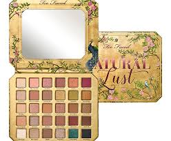<b>Too Faced Natural Lust</b> Collection for Spring 2019