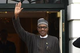 Image result for buhari is picture