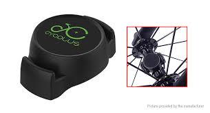 CYCPLUS <b>C3</b> Bluetooth V4.0 ANT+ Dual-use Bicycle <b>Speed</b> ...