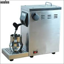 1pc commercial stainless steel milk shake machine double head mixer blender make milks foam milkshake bubble tea