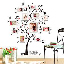 heart home family wall