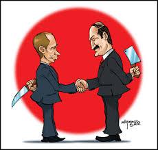 Россия пинает межгосударственные договоры с Беларусью и в хвост, и в гриву, - Лукашенко - Цензор.НЕТ 6083