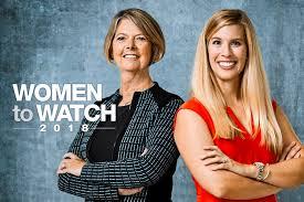 Meet the <b>2018 Women</b> to <b>Watch</b> - InvestmentNews