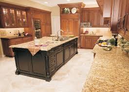 Kitchen Islands With Granite Countertops Granite Countertops Island