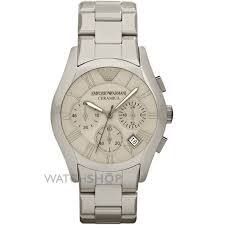men s emporio armani ceramica ceramic chronograph watch ar1459 mens emporio armani ceramica ceramic chronograph watch ar1459