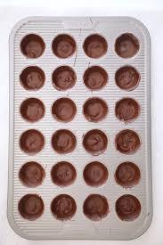 <b>Caramel Filled Chocolates</b> - Gemma's Bigger Bolder Baking