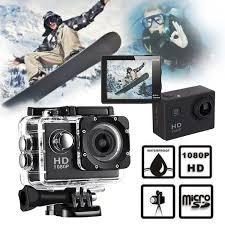 <b>Outdoor</b> Action Camera 1080P Full HD <b>Photography</b> DV <b>Multi</b> ...