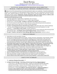 Nurse manager resume  CV  job description  example  sample