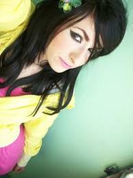 ... La hermosa Teresa Diaz Ditta ... - 4eb392ef1d5aas25040