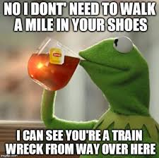 Kermit on Pinterest | Lol, So Funny and Laughing via Relatably.com