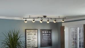 install track lighting ceiling track lighting systems
