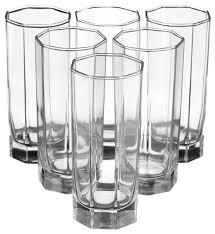 <b>Luminarc Набор стаканов</b> Octime 330 мл 6 шт H9811 — купить по ...