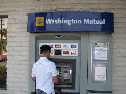 ATM aside marble tiles