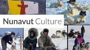 Nunavut Culture (inuit culture) - YouTube