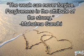 Forgiveness Quotes. QuotesGram