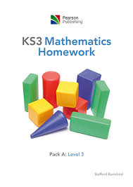 KS  Mathematics Homework   Pearsonpublishing co uk Add to order View sample sheetsFree maths guide