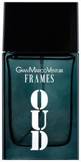 Gian Marco Venturi Frames Oud - купить духи Gian ... - PARFUMS