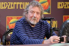 <b>Robert Plant</b> Talks About Sensational Space Shifters Band - Rolling ...