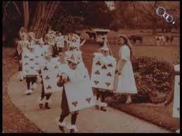 <b>Alice in Wonderland</b> (1903) - Lewis Carroll | BFI National Archive ...