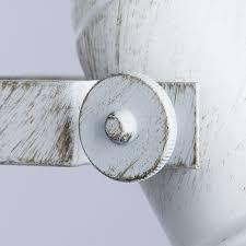 <b>Спот Martin</b> 1xE14x40 Вт, металл, цвет белый в Санкт-Петербурге