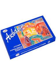 """<b>Акварель</b> """"Студия"""", художественная, 24 цвета <b>Гамма</b>.. 8948582 в ..."""