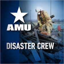 AMU Disaster Crew