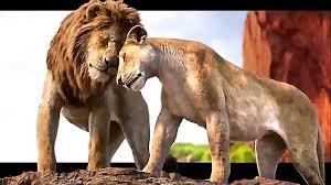 "THE LION KING ""<b>3D</b> Experience"" Trailer (<b>2019</b>) - YouTube"