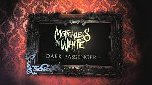 Motionless In White - <b>Dark Passenger</b> (Album Stream) - YouTube