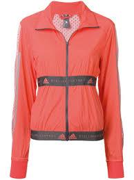 <b>Adidas By Stella</b> Mccartney - <b>ветровка</b> Run - для женщин ...