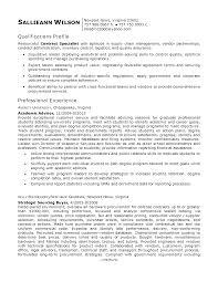 contract specialist resume getessay biz contract specialist administrator buyer in norfolk va sallieann throughout contract specialist