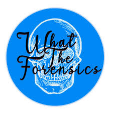 What the Forensics