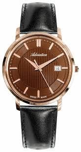 Наручные <b>часы Adriatica 1277.921GQ</b> — купить по выгодной цене ...