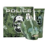 Buy Police <b>To Be Camouflage</b> Eau de Toilette 75ml 2 Piece Set ...