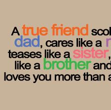 Funny Quotes About Friendship Movie. QuotesGram via Relatably.com