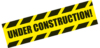 Image result for construction sign clipart