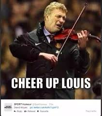 Hilarious!!!: Best Memes from Manchester United's Opening day ... via Relatably.com
