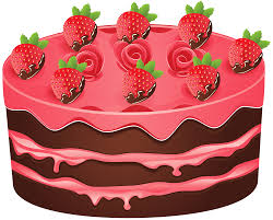 Image result for free clipart cake pictures