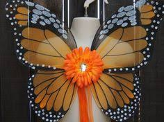 "24"" x 20"" Pixie <b>Fairy Butterfly Costume</b> Toddler Children Wings ..."