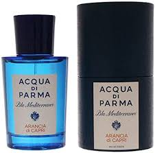 <b>Acqua Di Parma</b> BLU MEDITERRANEO <b>ARANCIA</b> DI CAPRI eau de ...