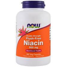 Now Foods B3 <b>Niacin</b>