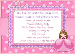 princess birthday invitations card invitation ideas card template princess birthday party invitations castle princess birthday party invitations card